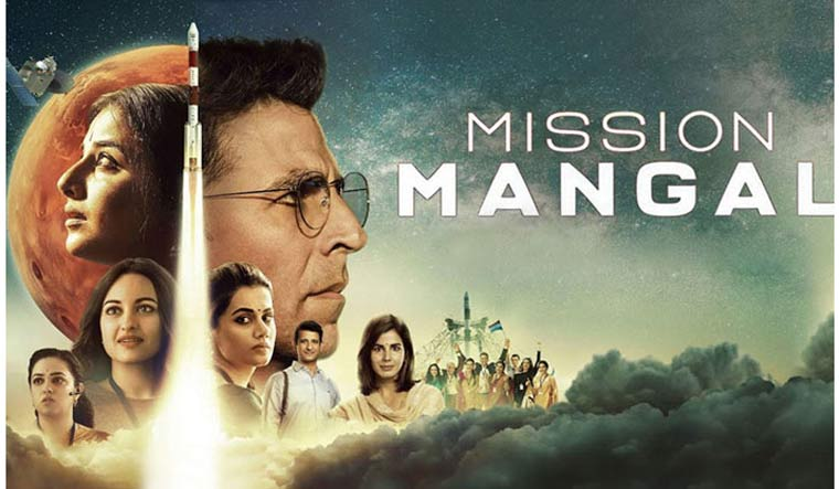 Mission Mangal review: Akshay, Vidya entertain, but the mission veers off course