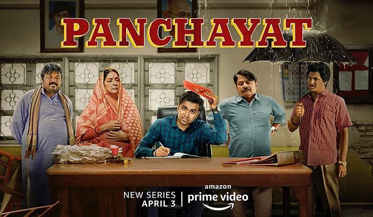 panchayat-imdb