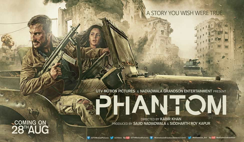 Phantom-Poster1