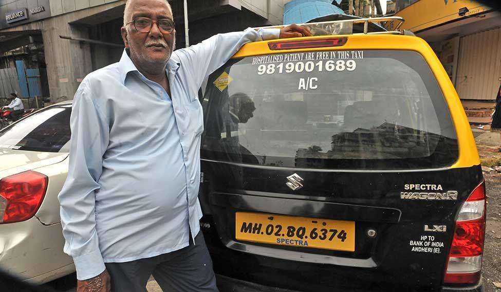 Mumbai's Good Samaritan