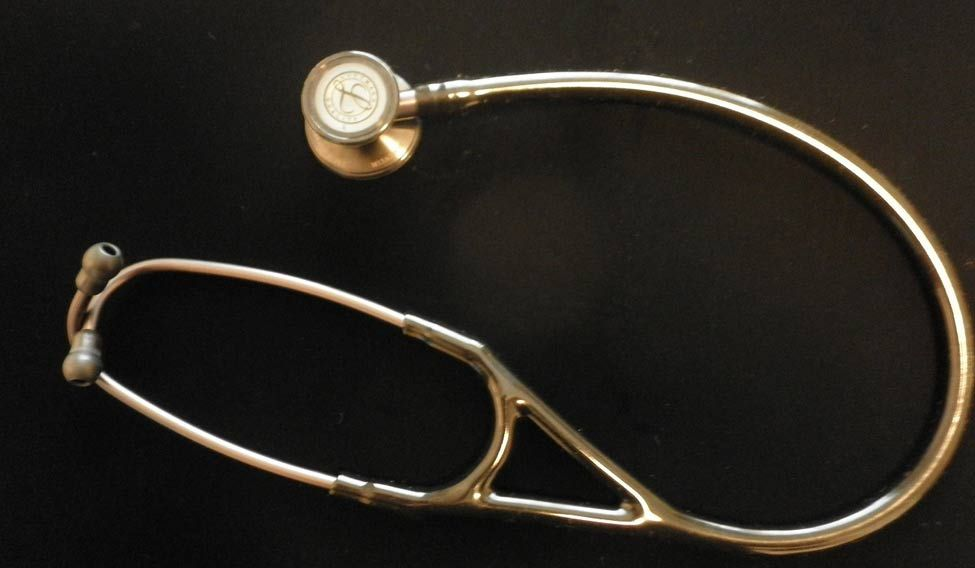 Littmann-stethoscope