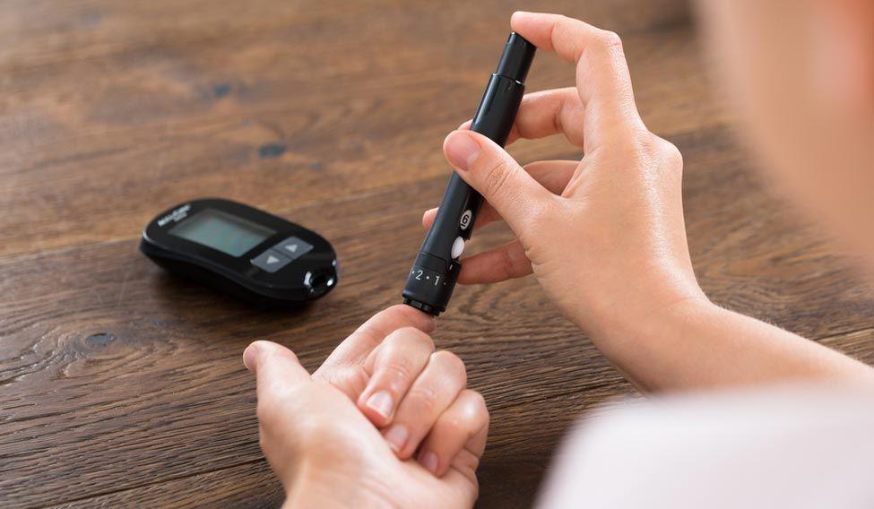 Lack of sleep causes diabetes: experts
