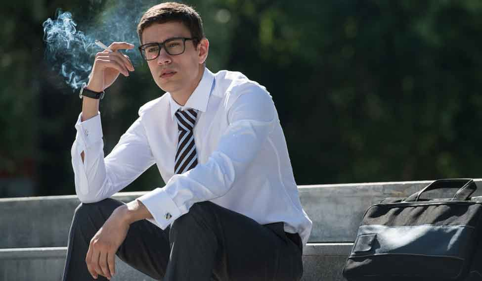 Smoking may hamper your job prospects too