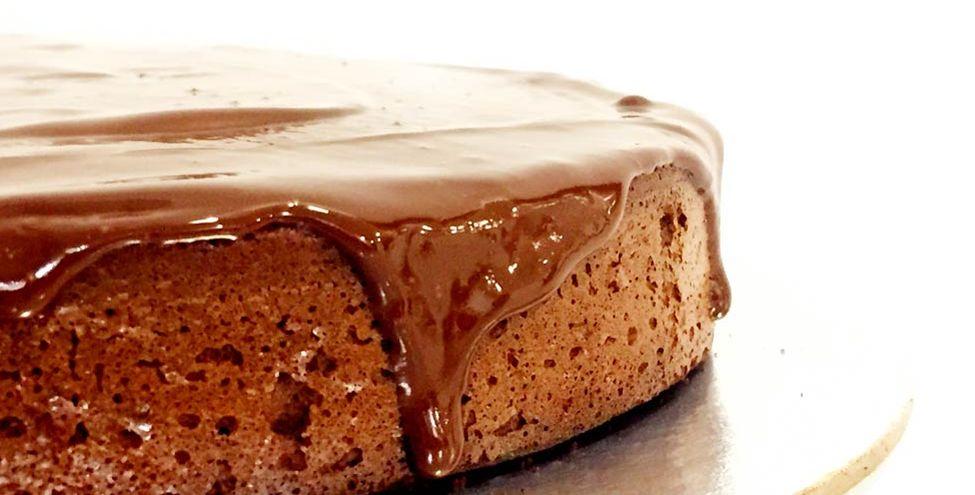 gluten-cake