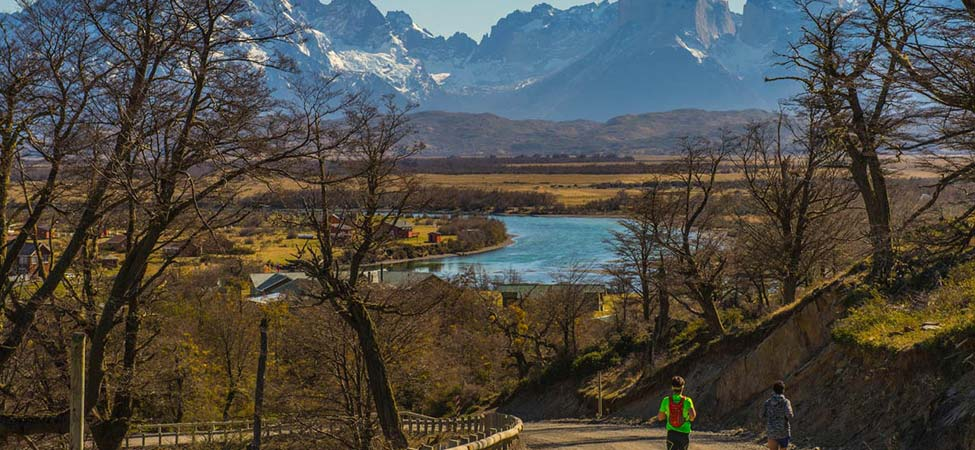 Marathons with the most scenic routes