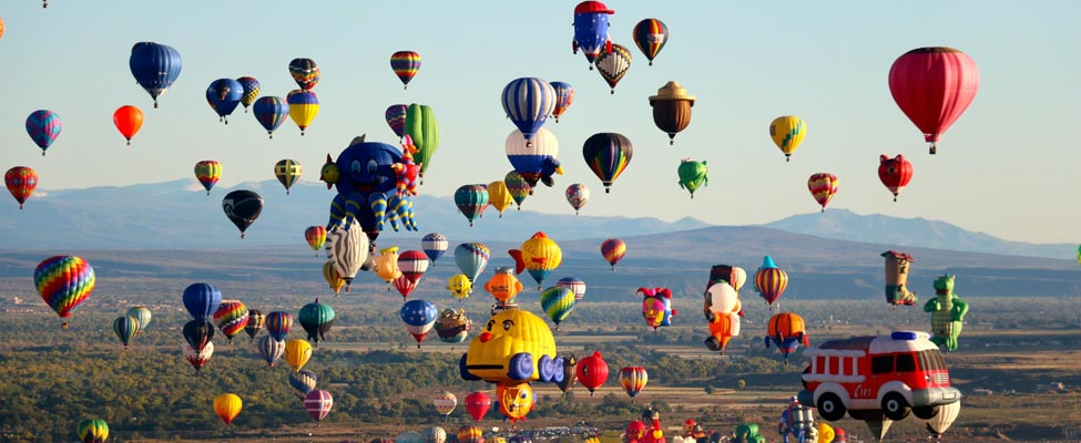 Five festivals worth travelling for in October
