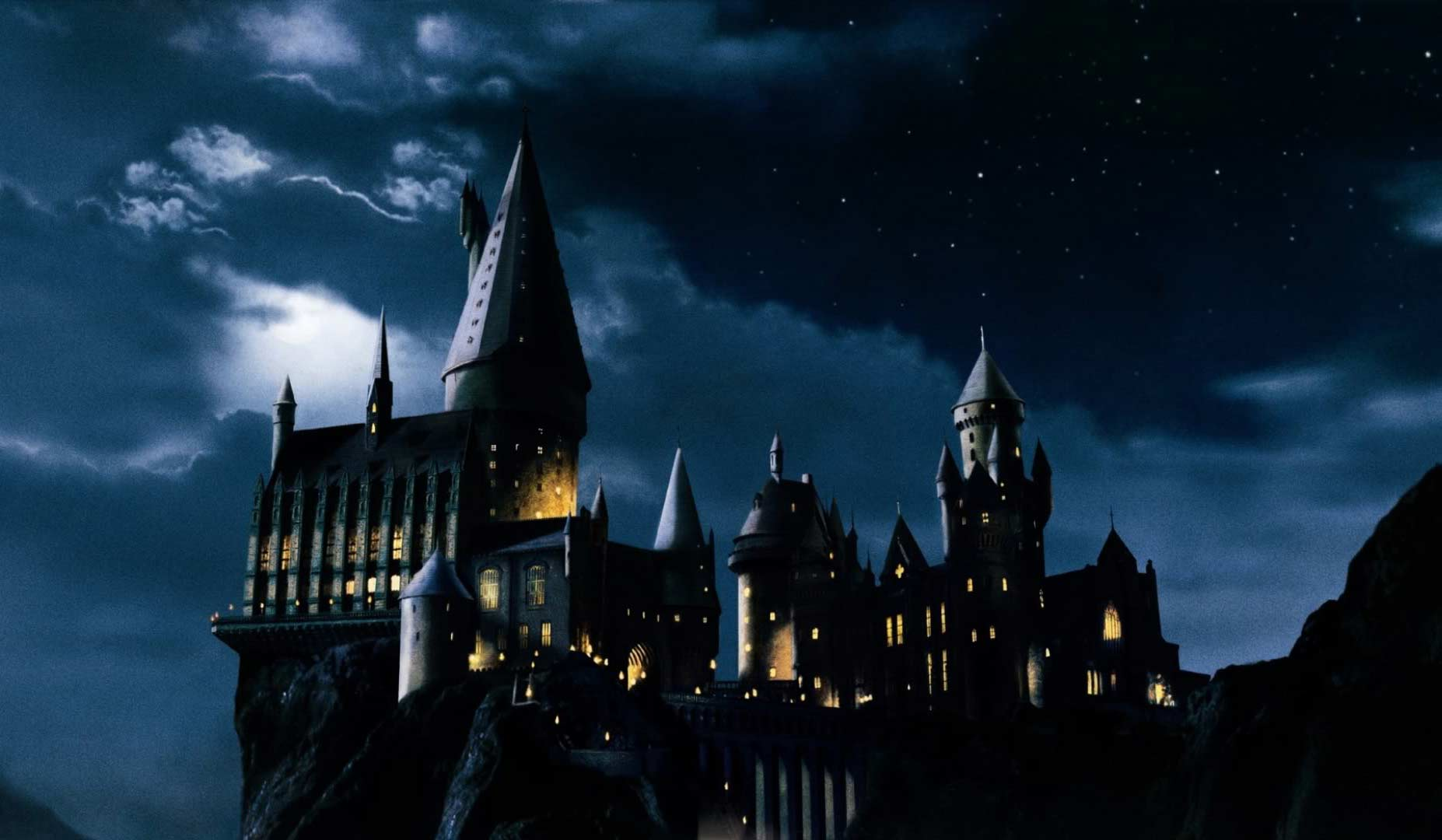 Here's your chance to study at 'Hogwarts'