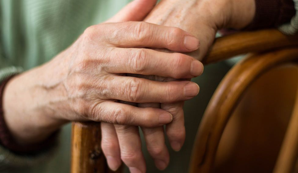 'Rheumatoid arthritis is a chronic disease with over 200 causes'