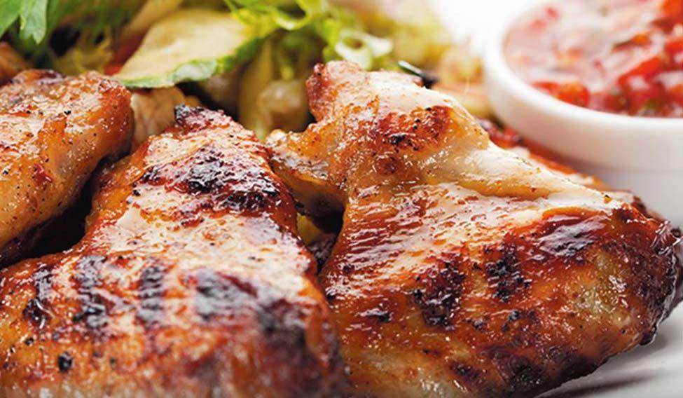Dive into amritsari delights in delhi for Amritsari cuisine