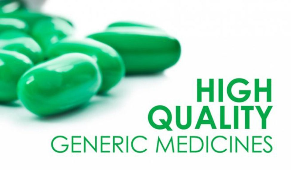 New study says generic medicines stores are failing