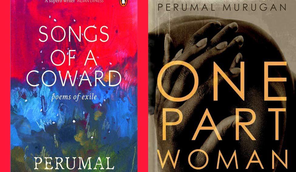 Verses from difficult times: Return of Perumal Murugan
