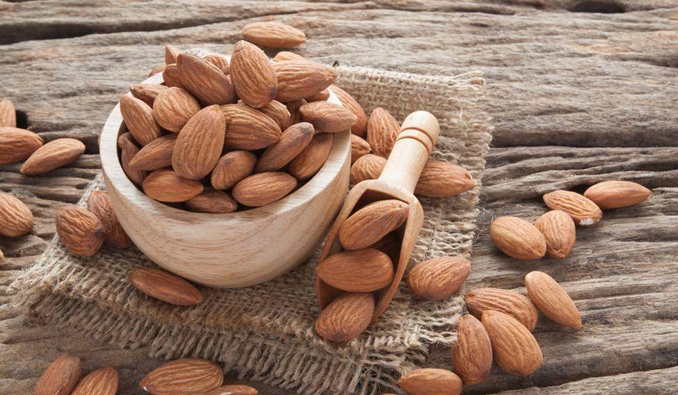 Almonds may help improve health of type 2 diabetics