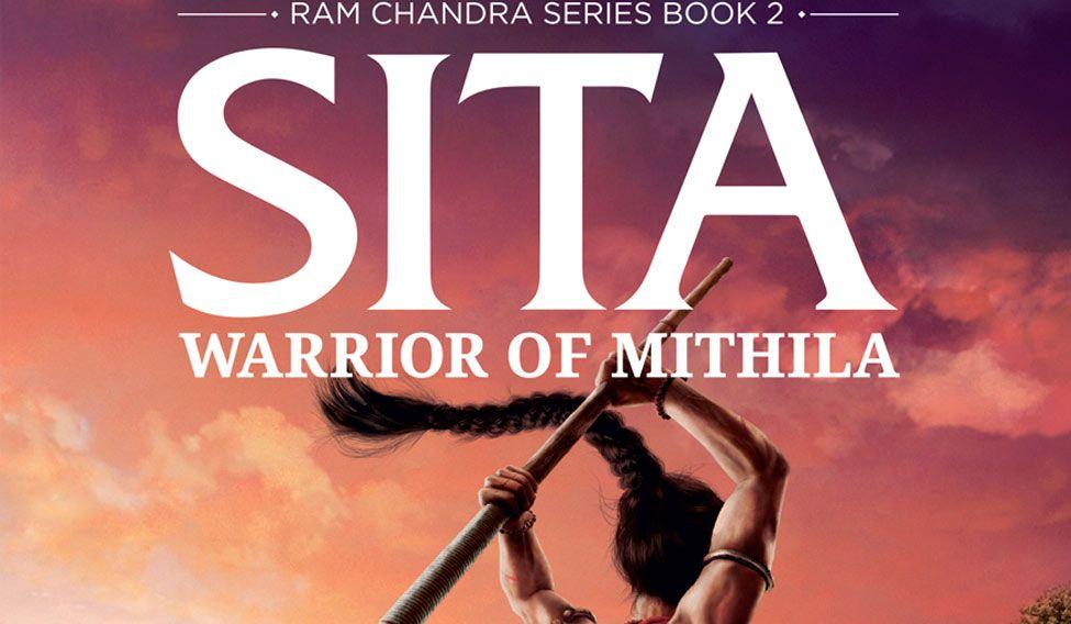Sita as a warrior princess will intrigue you
