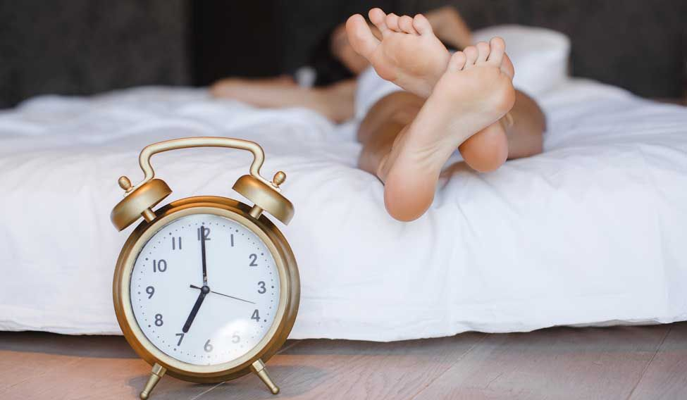 sleep-alarm
