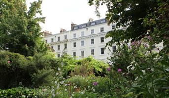 Eccleston Square Hotel   Wikimedia Commons