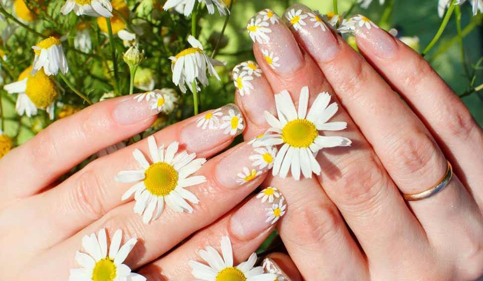 finger-nails