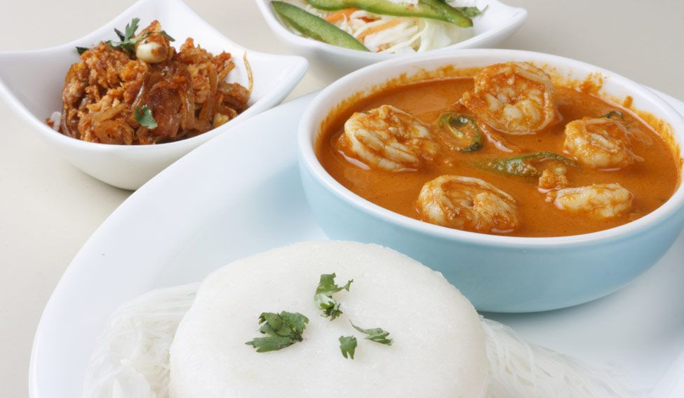 Pantry essentials for Goan cuisine