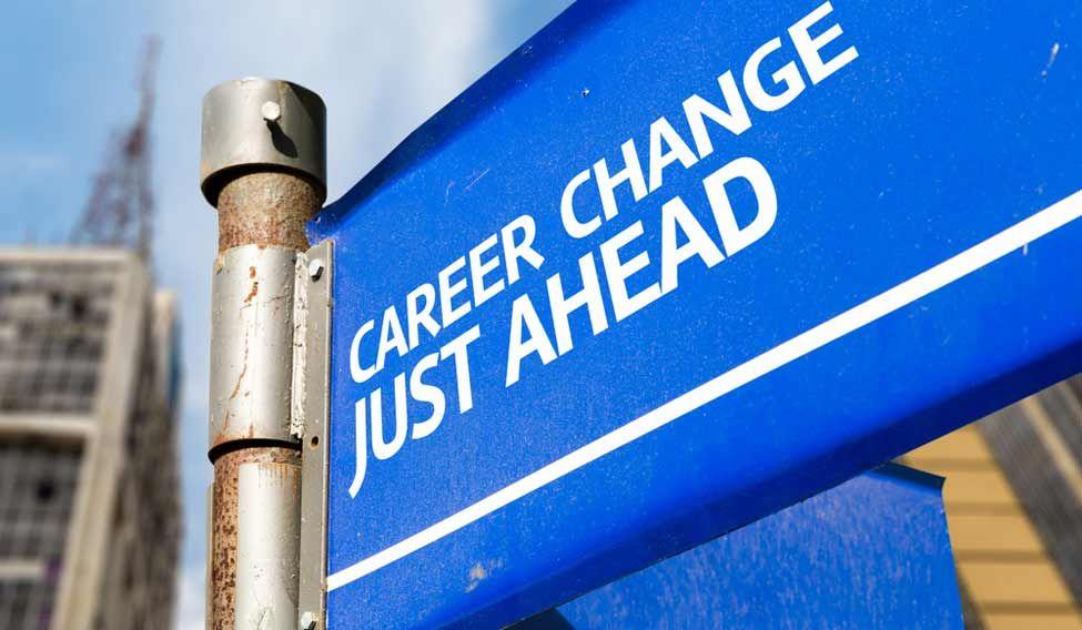 Career-Change