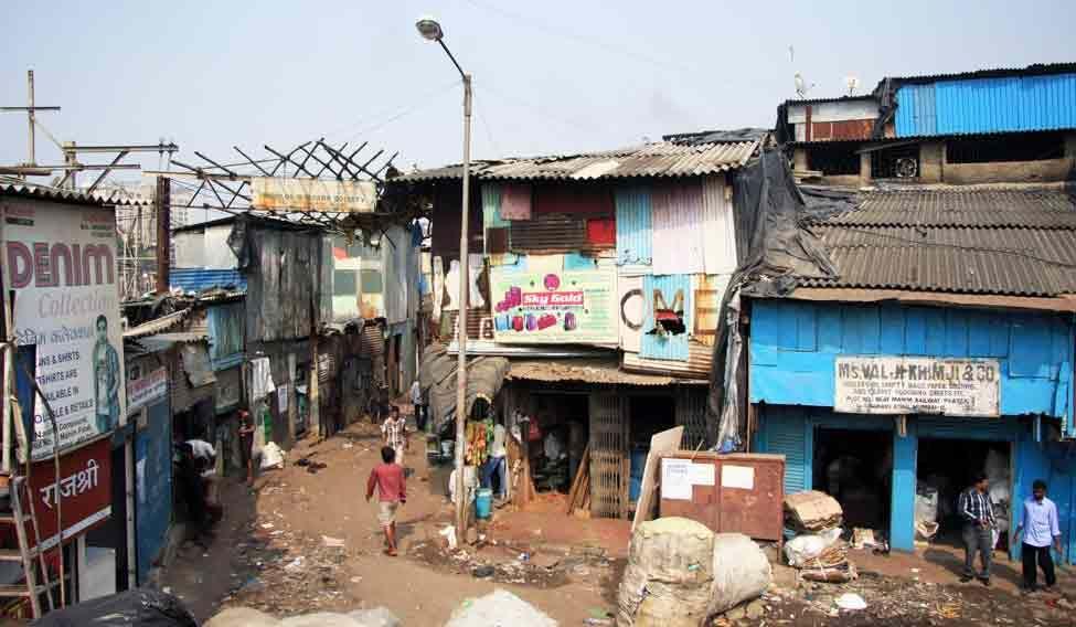 Mumbai to get 'world's first slum museum'