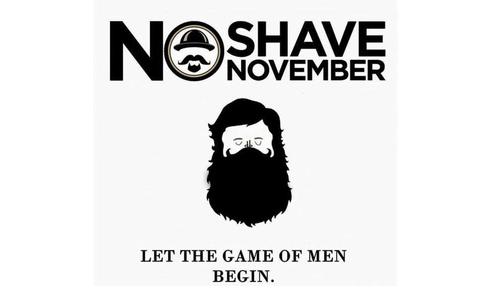 No to shave, yes to save