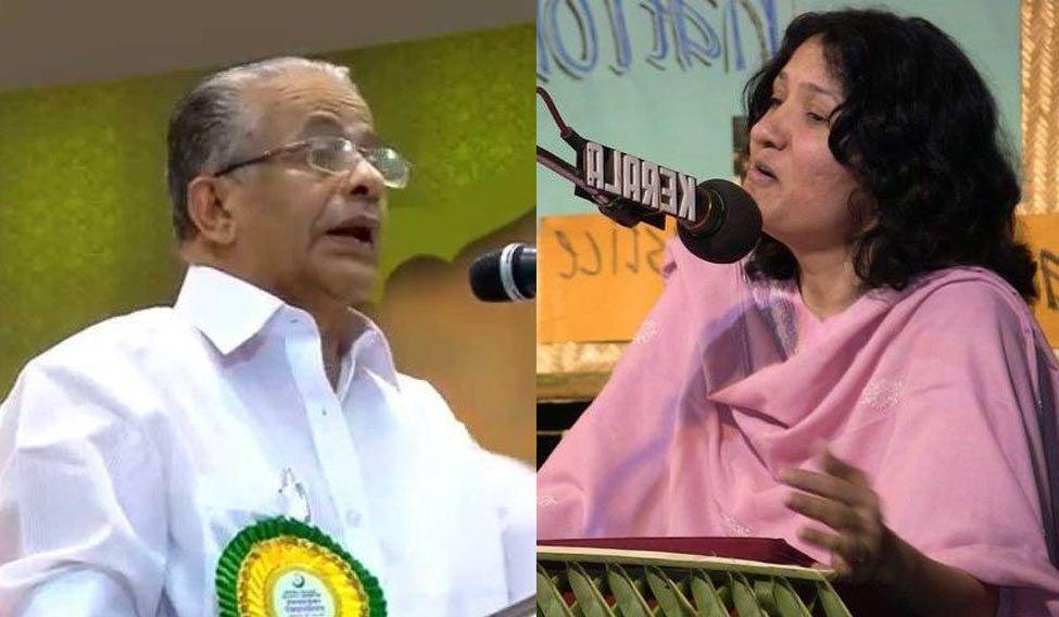 Triple talaq row: What Zakia and Basheer had to say