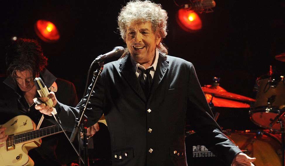 Eternally alluring Bob Dylan deserves his Nobel win