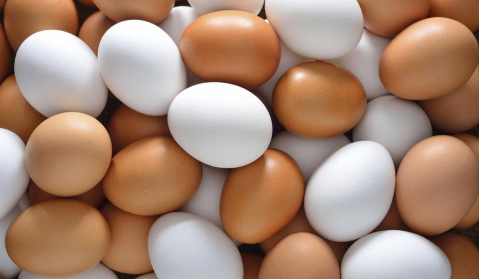 Beware of 'Chinese' eggs!