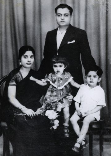Jayalalitha: Lady behind the throne