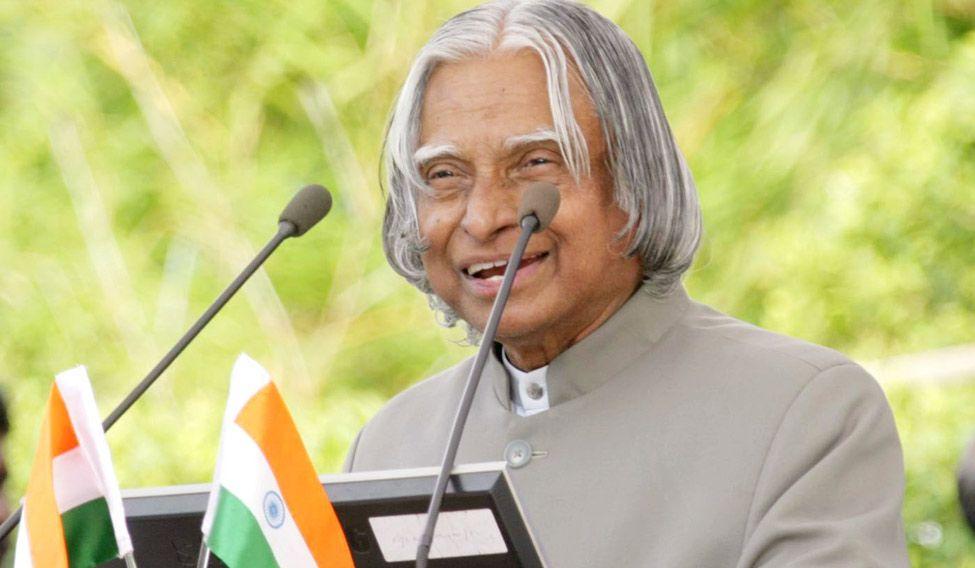 Remembering Kalam
