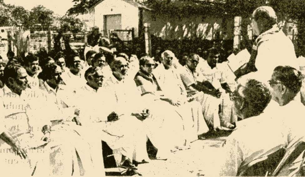 Janaki v. Jayalalitha