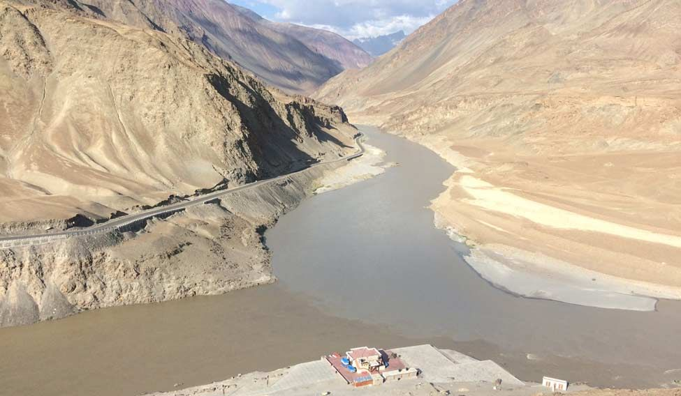 6 facts about the Indus Water Treaty between India and Pakistan