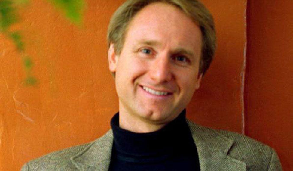 Humanity no longer needs God: Dan Brown