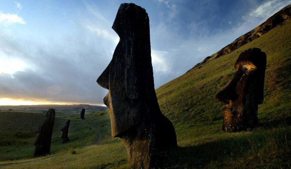 Mystery around ancient Easter Island people deepens