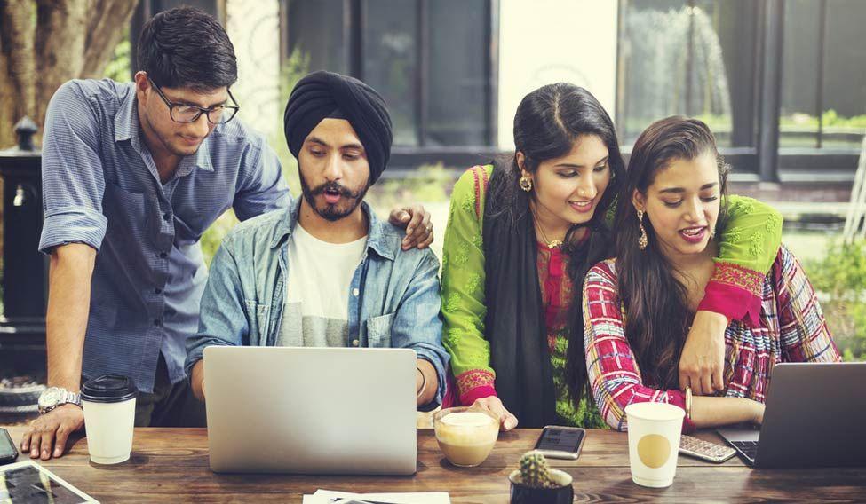Scourge of unemployability haunts Indian youth
