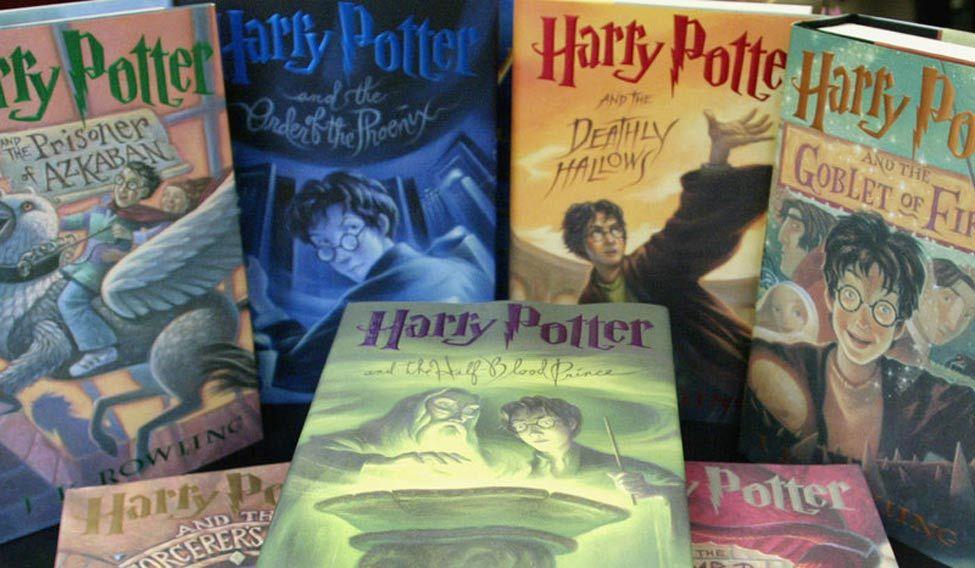 hp-books