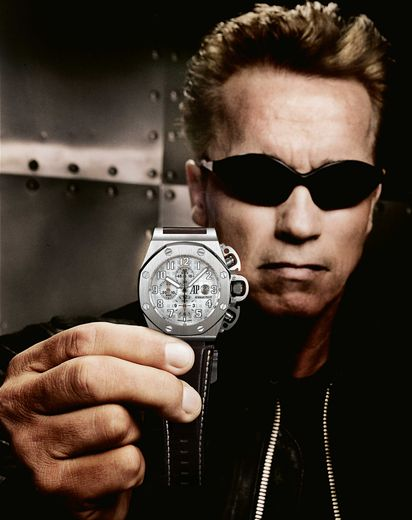 The Terminator's Timers